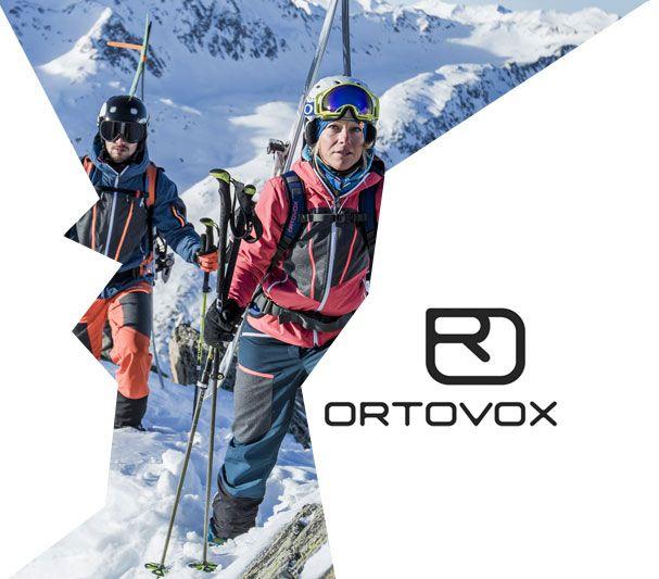 Ortovox España